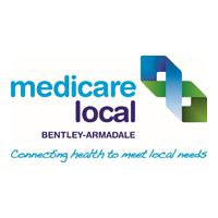 Bentley-Armadale Medicare Local logo
