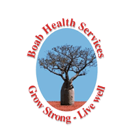 Boab Health Services logo