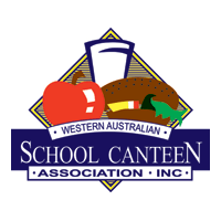 Western Australian School Canteen Association logo
