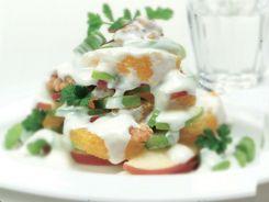 Crunchy Waldorf Salad