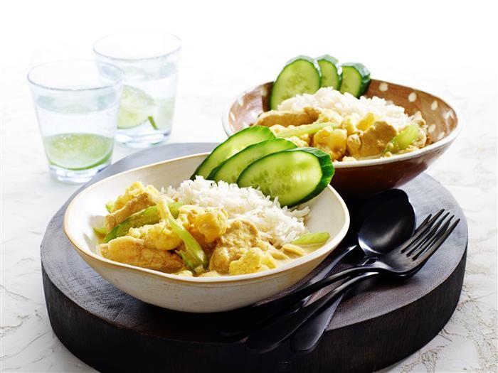 Chicken Satay 3-2-1