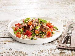 'Roo'-soni Salad