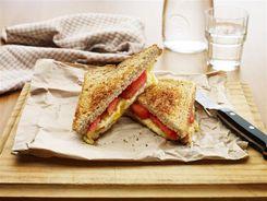 Breakfast Toastie