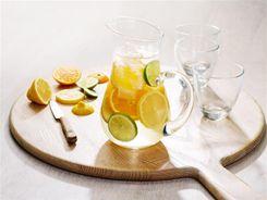 Sliced Citrus Water