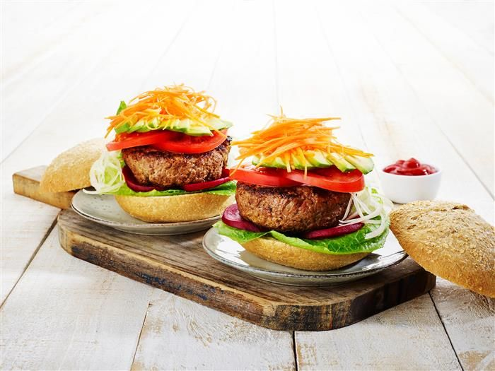 Burgers 3-2-1