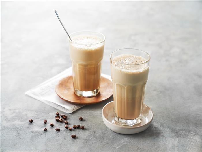 Coffee Blizzard