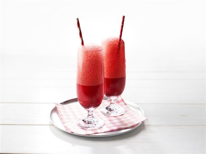 Cherry Creaming Soda