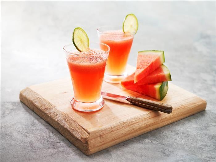 Watermelon Fizz