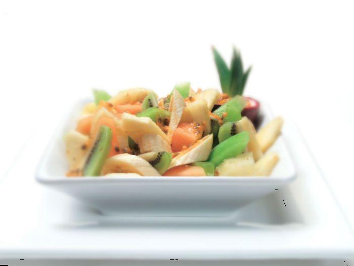 Year Round Fruit Salad